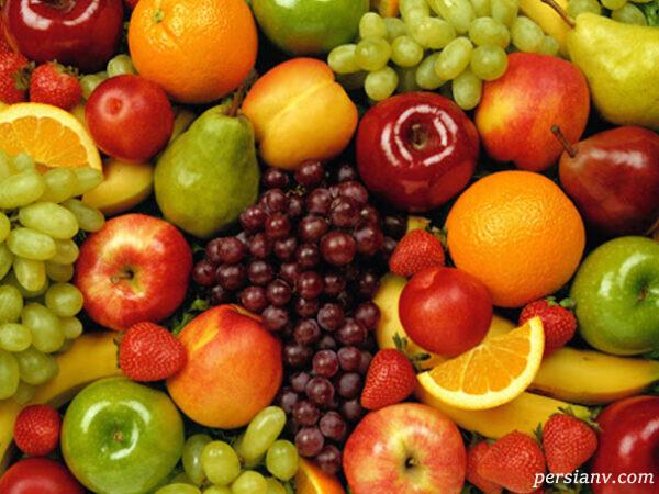 راه حل های زیبا و دکوری برای نگهداری میوه در آشپزخانه