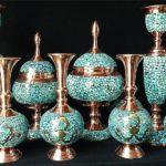 سوغاتی های اصفهان ؛ هنر نصف جهان را به خانهمان بیاوریم