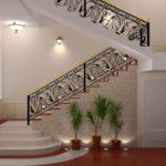 طراحی های بسیار چشمگیر و ابتکاری راه پله خانه