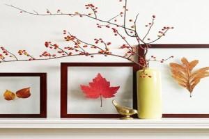 نحوه تزیین خانه مطابق فصل پاییز