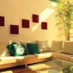 دکوراسیون داخلی منزل و انرژی مثبت