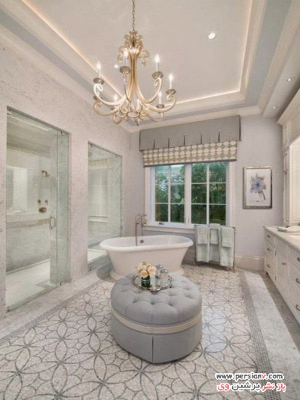 حمامهای جدید