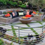 ایده های خیره کننده برای حیاط خلوت کوچک