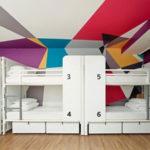 جدیدترین مدل های تخت خواب دو طبقه