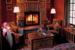 نکاتی برای چیدمان خانه زیبا در فصل سوز و سرما