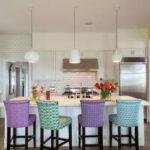 ایده های استفاده از پارچه های گلدار در دکوراسیون منزل
