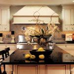 دکوراسیون داخلی مدرن و شیک آشپزخانه + تصاویر