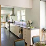 جدیدترین طرح های زیبا برای کف پوش آشپزخانه