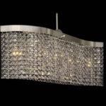 جدیدترین و زیبا ترین مدل لوستر پذیرایی