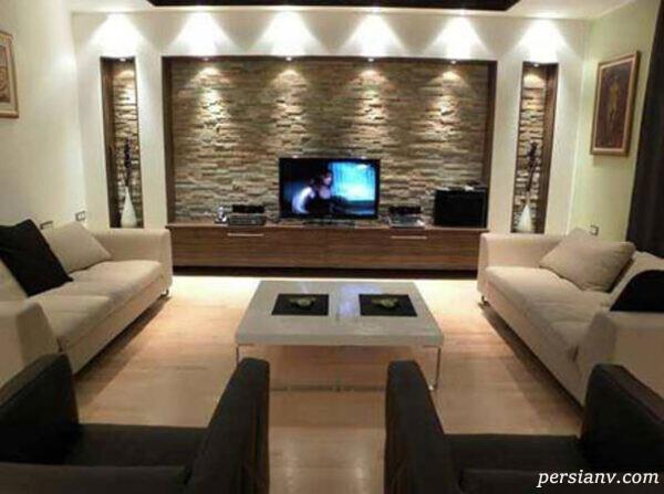 چیدمان داخلی خانه