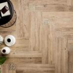 دکوراسیون منزل با کفپوش های چوبی با جلوه ای گرمابخش