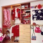 جدیدترین مدل کمد برای طراحی زیباتر اتاق کودک