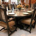 اصول انتخاب میز نهار خوری مناسب