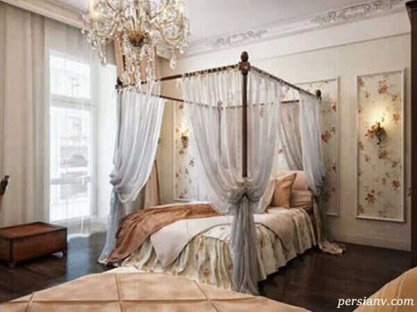 طراحی داخلی سلطنتی