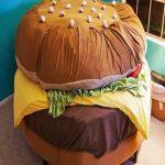 عجیب ترین تخت خواب های جهان + تصاویر