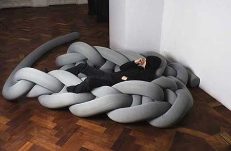 عجیب ترین تخت خواب های جهان