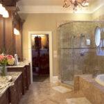 عناصر اصلی در دکوراسیون حمام و سرویس بهداشتی