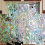 ایده های زیبا برای دکور دیوار پشت گاز و سینک آشپزخانه +عکس