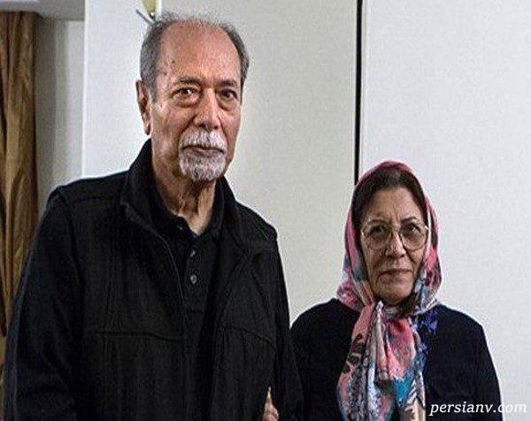 دکوراسیون داخلی زیبای خانه علی نصیریان به الهام از معماری ایرانی+ تصاویر