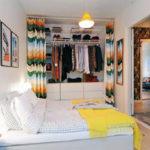 جدیدترین مدل کمد دیواری اتاق خواب