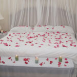 عکسهایی از اتاق خواب های رویایی مخصوص عروس