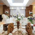 شیک ترین دکوراسیون های تالار عروسی