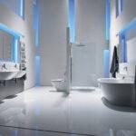 دکوراسیون رویایی و مدرن سرویس بهداشتی و حمام