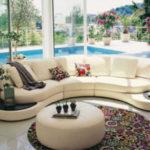 ایده آل ترین مبلمان و راحتی خانه