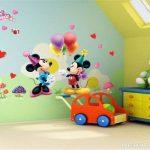کاغذ دیواری های شیک و مدرن مخصوص اتاق کودک
