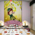 ایده هایی متفاوت و جالب برای دکوراسیون اتاق خواب کودک