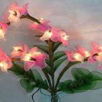 خانه خود را با آباژورهای زیبای گلی زینت دهید