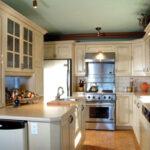 بهترین جنس کابینت آشپزخانه را برای دکوراسیون خود انتخاب کنید