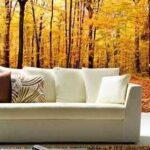 ۱۰ نکته مهم در مورد انتخاب کاغذ دیواری برای منزل