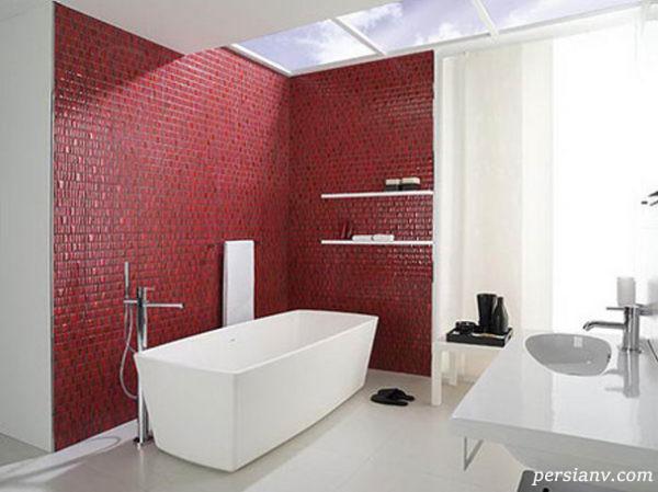 دکوراسیون های حمام