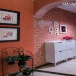فضای اردیبهشت در دکوراسیون داخلی خانه + تصاویر
