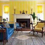 ایده هایی بسیار جدید و زیبا برای رنگ آمیزی دیوارهای خانه