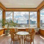 دکوراسیون حیرت انگیز قصر اشرف پهلوی در منهتن نیویورک