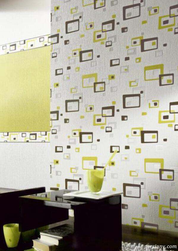 طراحی داخلی دیوار