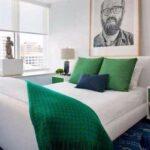 با این نکات یک اتاق خواب دلچسب و راحت را تجربه کنید