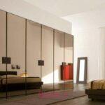 چگونه فضای اتاق خواب را بزرگتر جلوه دهیم؟