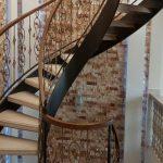 تزئین زیبای راه پله خانه با فرش و موکت + تصاویر