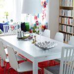 چند پیشنهاد ساده برای تابستانی کردن فضای خانه+ تصاویر