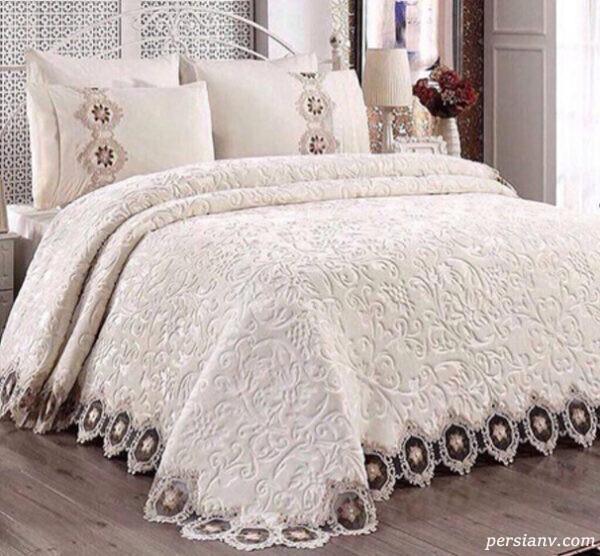مدل رو تختی و سرویس خواب های برند کایلی