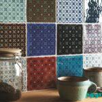 طرح های چهل تکه خیره کننده در دکوراسیون منزل