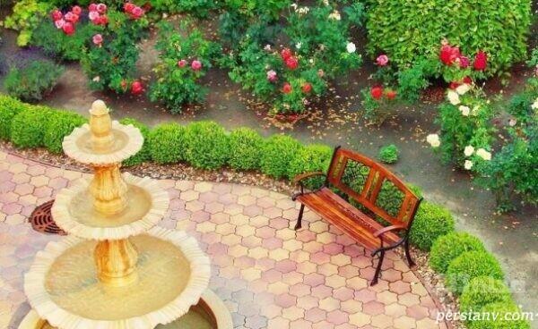باغچه خانه خود را به سبک ژاپنی تزئین کنید