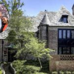 چیدمان خانه جدید اوباما رئیس جمهور آمریکا