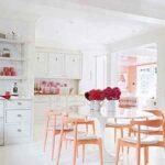 چگونه یک آشپزخانه رنگارنگ شاد داشته باشیم