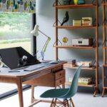 ایده های مقتصدانه برای یک اتاق کار خانگی