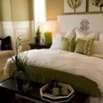 چگونه یک اتاق خواب آرامش بخش با رنگی مناسب داشته باشیم