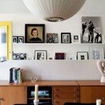 بهترین جاهای خانه برای دکور کردن عکس های خانوادگی